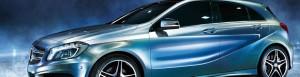 Mercedes Leasing Deals