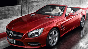 Mercedes Leasing Deals