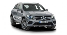 Mercedes GLC personal car Leasing Deals
