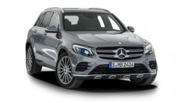 Mercedes GLC personal car Leasing Deals