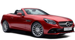 Mercedes-Benz SLC lease