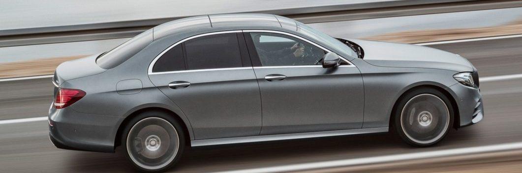 pointage de crédit Mercedes de location