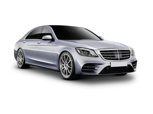 Mercedes Benz S Class Lease Mercedes Lease Deals
