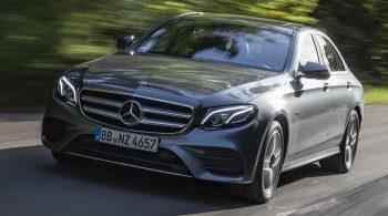 Mercedes car leasing