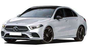lease new Mercedes A Class