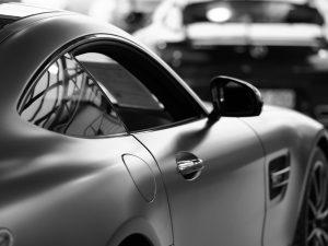 Mecedes AMG GT