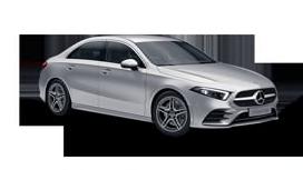 Mercedes-Benz New A Class