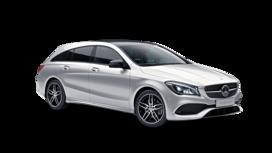 Mercedes-Benz New CLA Class
