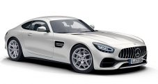 AMG GT class Coupe