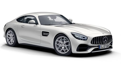 Mercedes-Benz AMG GT Class