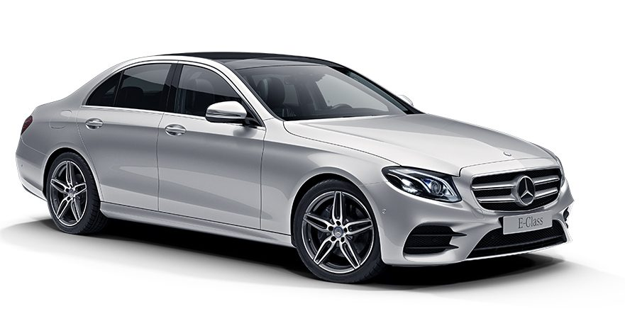 Recommended Mercedes-Benz E Class cars