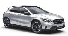 GLA class SUV