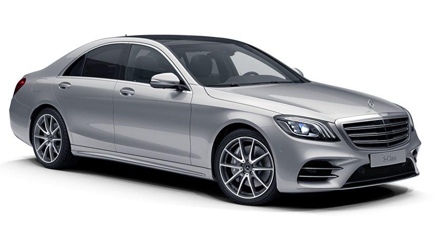 Mercedes Benz Lease >> Mercedes S Class Lease Lease A Mercedes S Class