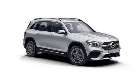 Mercedes-Benz New GLB Class