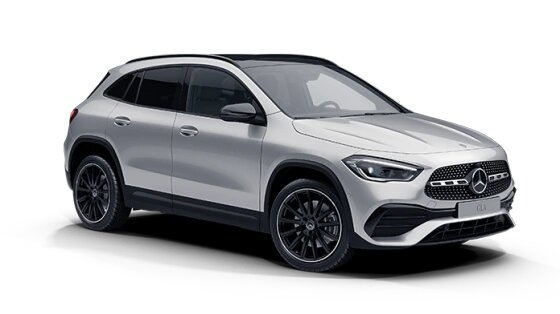 Mercedes GLA Lease Deals & Offers: View GLA Leasing Specials