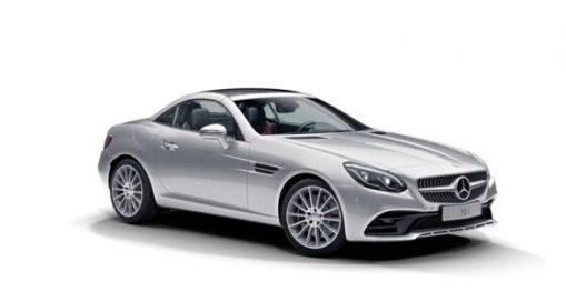 Mercedes-Benz SLC Class