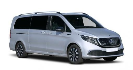 Mercedes-Benz EQV Class